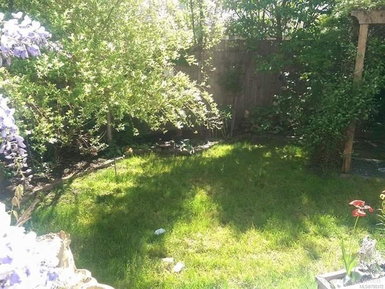 Main Photo: 1980B 20th St in COURTENAY: CV Courtenay City Half Duplex for sale (Comox Valley)  : MLS®# 780372