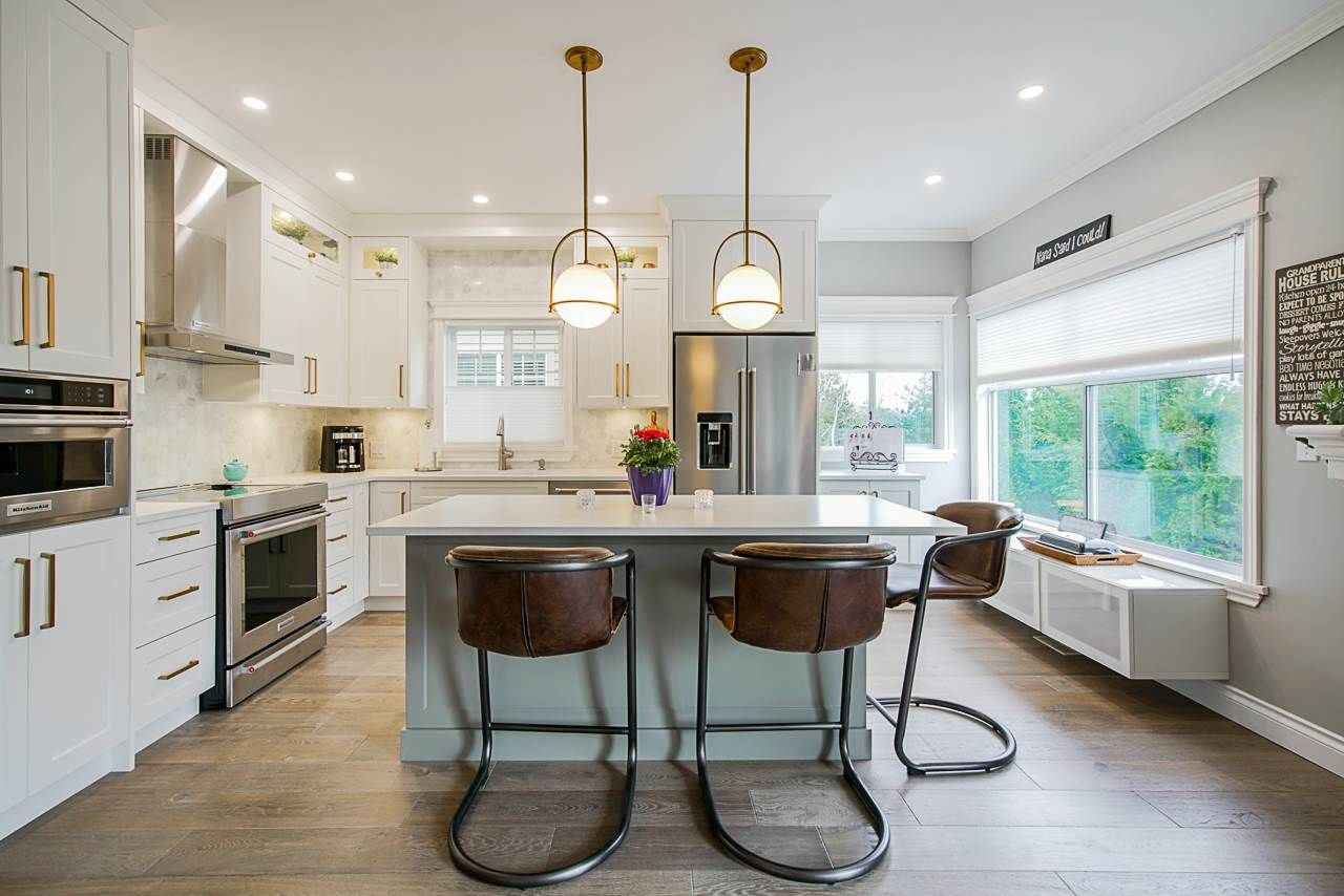 """Main Photo: 50 2979 PANORAMA Drive in Coquitlam: Westwood Plateau Townhouse for sale in """"DEERCREST ESTATES"""" : MLS®# R2562091"""