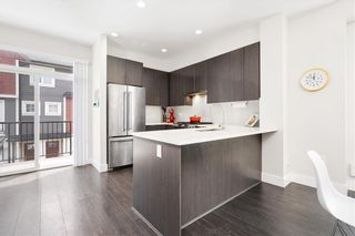 """Photo 12: 42 4588 DUBBERT Street in Richmond: West Cambie Townhouse for sale in """"OXFORD LANE"""" : MLS®# R2590911"""