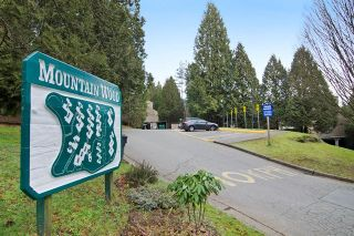 """Photo 18: 201 9152 SATURNA Drive in Burnaby: Simon Fraser Hills Condo for sale in """"MOUNTAINWOOD"""" (Burnaby North)  : MLS®# R2038031"""