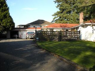 Photo 1: 13119 OLD YALE RD in Surrey: House for sale (West Newton)  : MLS®# F1027423