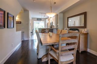 Photo 11: 31 1299 COAST MERIDIAN ROAD in Coquitlam: Burke Mountain Townhouse for sale : MLS®# R2105915