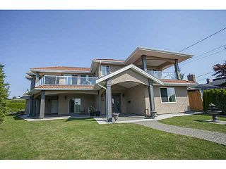 Photo 1: 14407 BLACKBURN Crescent: White Rock House for sale (South Surrey White Rock)  : MLS®# F1423373