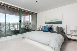 """Photo 8: 101 3120 PROMENADE Mews in Vancouver: Fairview VW Townhouse for sale in """"PACIFICA"""" (Vancouver West)  : MLS®# R2245446"""