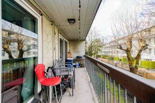"Photo 26: 205 2381 BURY Avenue in Port Coquitlam: Central Pt Coquitlam Condo for sale in ""RIVERSIDE MANOR"" : MLS®# R2542567"