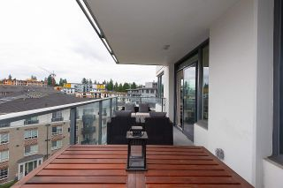 "Photo 19: 703 602 COMO LAKE Avenue in Coquitlam: Coquitlam West Condo for sale in ""UPTOWN 1 BY BOSA"" : MLS®# R2529216"