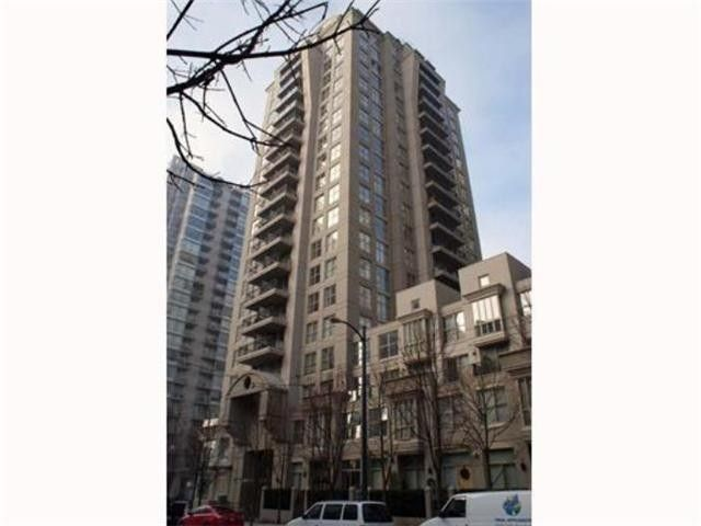 """Photo 5: Photos: 1402 989 RICHARDS Street in Vancouver: Downtown VW Condo for sale in """"Mondrian"""" (Vancouver West)  : MLS®# V1026952"""