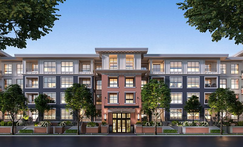FEATURED LISTING: 118 - 9551 Alexandra Road