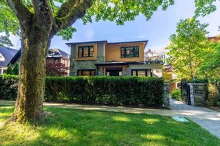 Main Photo: 4373 W 11TH Avenue in Vancouver: Point Grey House for sale (Vancouver West)  : MLS®# R2621908