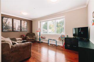 """Photo 24: 17 11384 BURNETT Street in Maple Ridge: East Central Townhouse for sale in """"MAPLE CREEK LIVING"""" : MLS®# R2589737"""