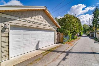 Photo 35: 2706 W 42ND Avenue in Vancouver: Kerrisdale House for sale (Vancouver West)  : MLS®# R2579314