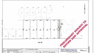 Photo 1: Lot #1 16127 108 Avenue in Surrey: Fraser Heights Land for sale (North Surrey)  : MLS®# R2540733