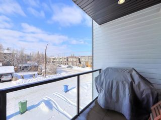 Photo 28: 84 17 Street NW in Calgary: Hillhurst Row/Townhouse for sale : MLS®# A1067122