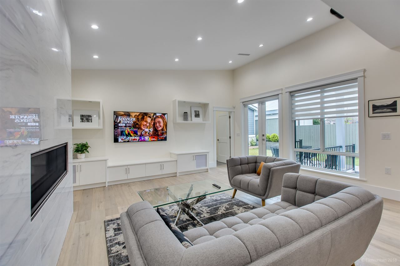 Photo 13: Photos: 4649 BRENTLAWN Drive in Burnaby: Brentwood Park House for sale (Burnaby North)  : MLS®# R2507776
