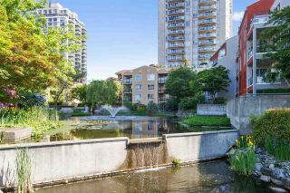 """Photo 19: 307 12 LAGUNA Court in New Westminster: Quay Condo for sale in """"LAGUNA COURT"""" : MLS®# R2272136"""