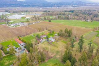 Photo 34: 6248 MT.LEHMAN Road in Abbotsford: Bradner House for sale : MLS®# R2558421