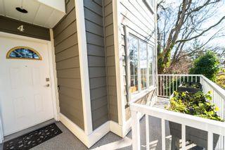 Photo 39: 4 906 Admirals Rd in : Es Gorge Vale Row/Townhouse for sale (Esquimalt)  : MLS®# 865916