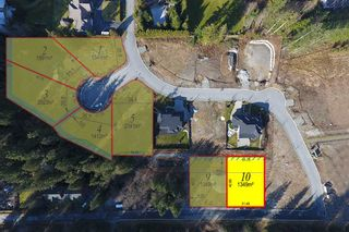 """Main Photo: 2961 EAGLECREST Drive: Anmore Land for sale in """"Bella Terra by the Lake"""" (Port Moody)  : MLS®# R2544123"""