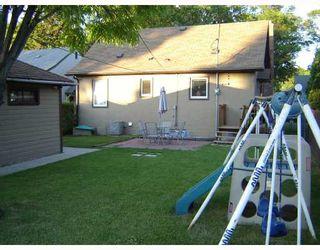 Photo 8:  in WINNIPEG: St Boniface Residential for sale (South East Winnipeg)  : MLS®# 2912245
