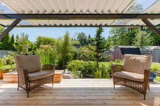 Photo 19: 20878 CAMWOOD Avenue in Maple Ridge: Southwest Maple Ridge House for sale : MLS®# R2597329