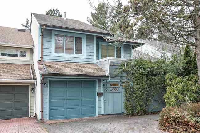 Main Photo: 6933 ARLINGTON STREET in Vancouver East: Home for sale : MLS®# R2344579