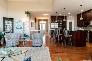 Photo 32: 111 201 Cartwright Terrace in Saskatoon: The Willows Residential for sale : MLS®# SK851519