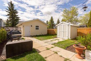 Photo 30: 4215 36 Avenue in Edmonton: Zone 29 House Half Duplex for sale : MLS®# E4259081