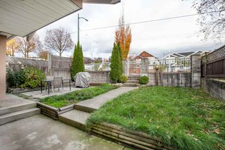 Photo 3: 7845 FRASER STREET in Vancouver: South Vancouver 1/2 Duplex for sale (Vancouver East)  : MLS®# R2320801