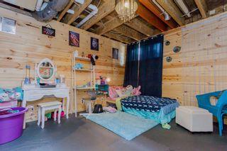 Photo 35: 317 Simmonds Way: Leduc House Half Duplex for sale : MLS®# E4254511