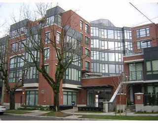"""Main Photo: 601 3228 TUPPER Street in Vancouver: Cambie Condo for sale in """"OLIVE"""" (Vancouver West)  : MLS®# V779018"""