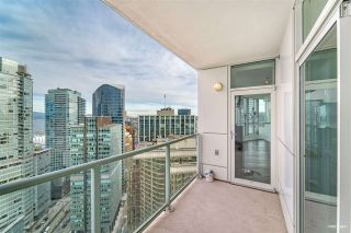 "Photo 22: 3501 1111 W PENDER Street in Vancouver: Coal Harbour Condo for sale in ""THE VANTAGE"" (Vancouver West)  : MLS®# R2544257"