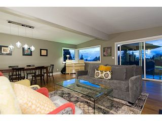 Photo 7: 3570 CALDER AVENUE in North Vancouver: Upper Lonsdale House for sale : MLS®# R2115870