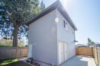 Photo 32: 32852 4TH Avenue in Mission: Mission BC House for sale : MLS®# R2571960