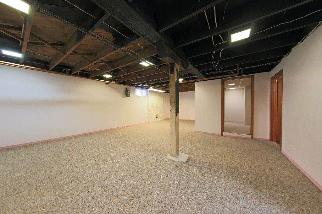 Photo 21: Photos: 492 Sprague Street in Winnipeg: WOLSELEY Single Family Detached for sale (West Winnipeg)  : MLS®# 1607076