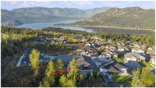 Photo 2: 2553 Panoramic Way in Blind Bay: Highlands House for sale : MLS®# 10217587