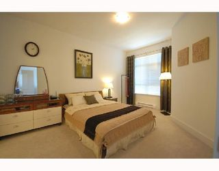 "Photo 6: 418 6033 KATSURA Street in Richmond: McLennan North Condo for sale in ""THE RED"" : MLS®# V722680"