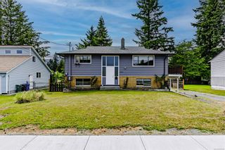 Photo 1: 5261 Metral Dr in : Na Pleasant Valley House for sale (Nanaimo)  : MLS®# 879128