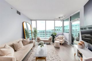 """Photo 2: 903 138 E ESPLANADE in North Vancouver: Lower Lonsdale Condo for sale in """"PREMIER AT THE PARK"""" : MLS®# R2591798"""