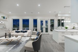 Photo 6: 16694 18A Avenue in Surrey: Pacific Douglas House for sale (South Surrey White Rock)  : MLS®# R2607577