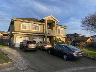 Main Photo: 8350 150A Street in Surrey: Bear Creek Green Timbers House for sale : MLS®# R2548756
