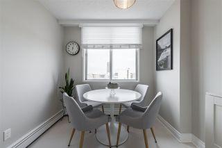 Photo 10: 1701 9909 104 Street in Edmonton: Zone 12 Condo for sale : MLS®# E4235190