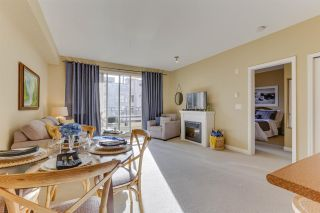 """Photo 7: 208 2346 MCALLISTER Avenue in Port Coquitlam: Central Pt Coquitlam Condo for sale in """"THE MAPLES AT CREEKSIDE"""" : MLS®# R2508400"""
