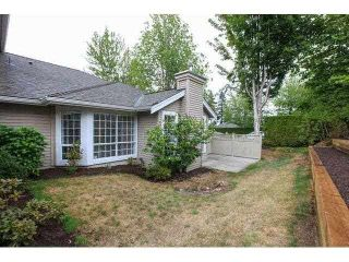 """Photo 19: 33 2688 150 Street in Surrey: Sunnyside Park Surrey Townhouse for sale in """"Westmoor"""" (South Surrey White Rock)  : MLS®# F1449196"""