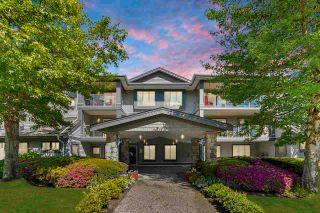 "Photo 1: 206 1280 MERKLIN Street: White Rock Condo for sale in ""The Paterson"" (South Surrey White Rock)  : MLS®# R2582702"
