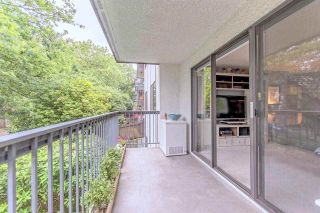 "Photo 7: 210 2320 TRINITY Street in Vancouver: Hastings Condo for sale in ""TRINITY MANOR"" (Vancouver East)  : MLS®# R2189553"