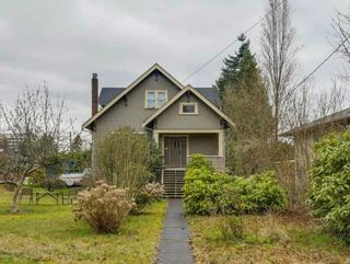 Main Photo: 5457 Inman Avenue in Burnaby: Central Park BS House for sale (Burnaby South)  : MLS®# V1110624