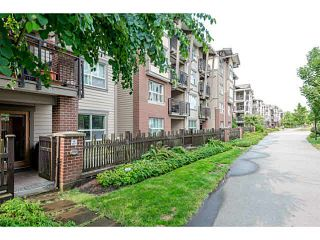 """Photo 4: 107 5885 IRMIN Street in Burnaby: Metrotown Condo for sale in """"MACPHERSON WALK"""" (Burnaby South)  : MLS®# V1133409"""
