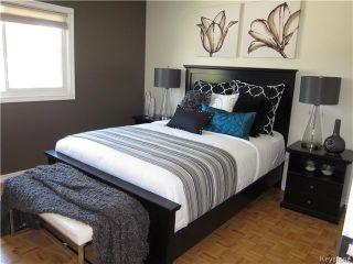Photo 6: 286 Houde Drive in WINNIPEG: Fort Garry / Whyte Ridge / St Norbert Residential for sale (South Winnipeg)  : MLS®# 1520539