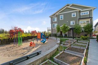 "Photo 37: 36 21150 76A Avenue in Langley: Willoughby Heights Townhouse for sale in ""HUTTON"" : MLS®# R2567917"