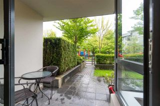 Photo 12: 113 3588 CROWLEY Drive in Vancouver: Collingwood VE Condo for sale (Vancouver East)  : MLS®# R2456062
